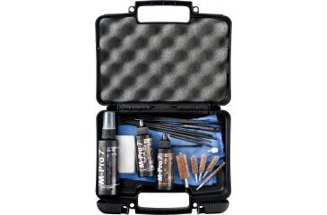 M-Pro 7 Tactical Cleaning Kit w/ Carry Case 1505