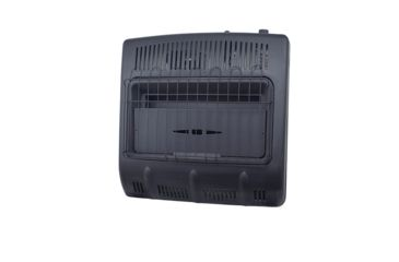 Mr Heater Vent Free Natural Gas Garage Heater 30000 Btu