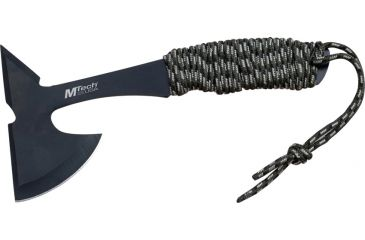 Mtech 440 Stainless Axe, 9in. MT600CA
