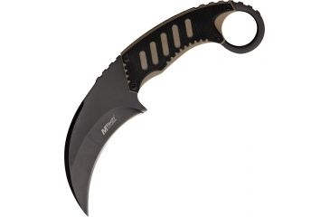 Mtech Tactical Karambit Neck Knife, 7.75in. MT665BT