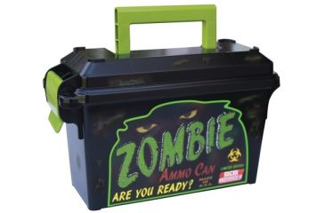 MTM Ammo Can Zombie Limited Edition Tall Can .30 Caliber