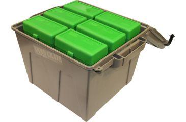 4-MTM Ammo Crate, Storage Cases