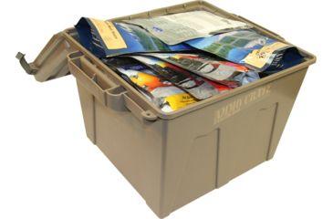 5-MTM Ammo Crate, Storage Cases