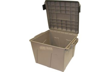 2-MTM Ammo Crate, Storage Cases
