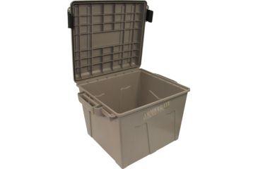 3-MTM Ammo Crate, Storage Cases