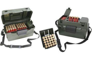 MTM Camo Shotgun Hunter Box SH1001209