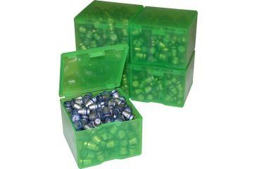 MTM Cast Bullet Boxes - Sold In 2-Pack CAST-1-16