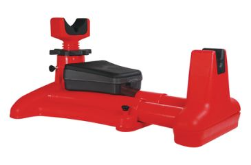 MTM K-Zone Shooting Rest For Rifles And Handguns Red