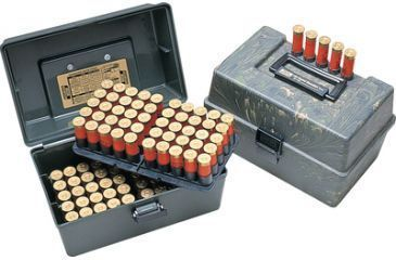 MTM Model SF-100 Shotshell Case 20 Gauge Camouflage SF-100-20-09