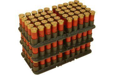 MTM Shotshell Trays 50 Round 10 Gauge Fits Sf & Sd & S-100 ST-10-40