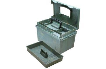 MTM Sportsmen's Plus Utility Dry Box 15x9x10 Camouflage