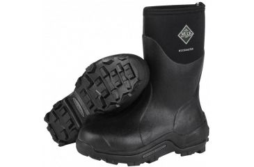 4745a4513cbc Muck Boots Mens Muckmaster Mid Muckmaster Commercial Grade Boot