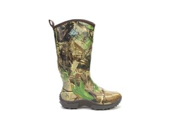 4cad2127058 Muck Boots Mens Pursuit Snake Snake Proof | Free Shipping over $49!