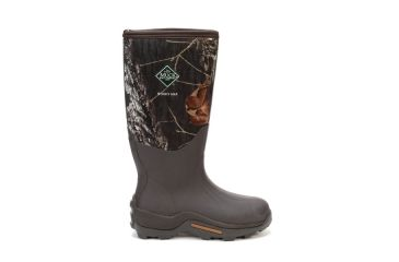 fced2b7bdc0 Muck Boots Mens Woody Max Cold-Conditions Hunting Boot