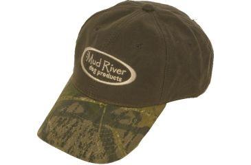 Mud River Hats, Camo/Brn Wax 19000
