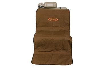 Mud River Shotgun Utility Mat, Brown MR7772