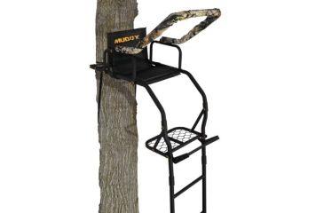Muddy Boss Hawg Ladderstand Mls1100