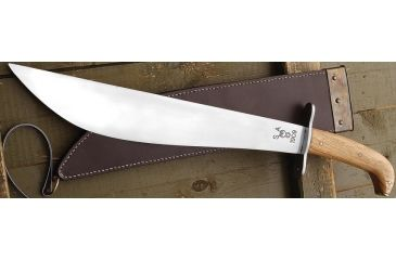 Museum Replicas 1909 US Issue Bolo Knife, 19.5in. MRP403532