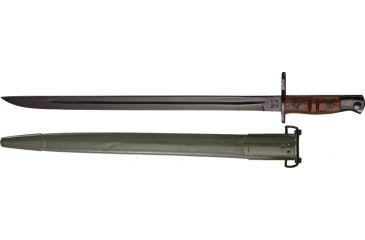 Museum Replicas Enfield M-1917 Bayonet Knife, 21.75in. MRP803131