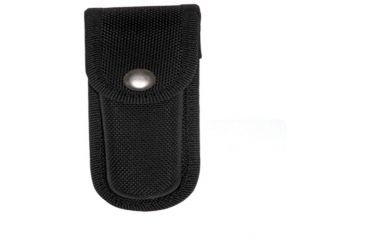 Mustang Cordura Sheath, Molded, Fits 3.00 to 3.75 in. FP15203