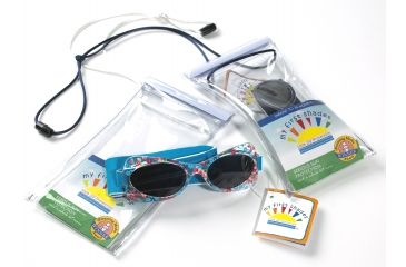 My First Shades Sunglasses - Package