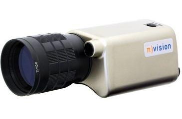 N-Vision Aurora 3.9x Monocular Platinum