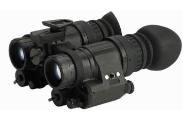 4-N-Vision Optics PVS-14 Dual Mount Adapter
