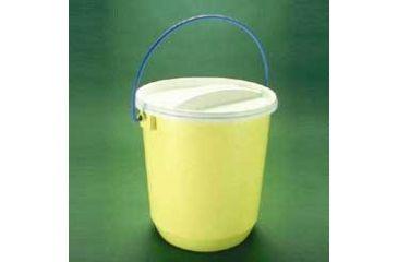 Nalge Nunc Air-Tight Pails, Low-Density Polyethylene, NALGENE 7102-0140