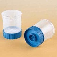 Nalge Nunc Analytical Test Filter Funnels, Sterile, NALGENE 145-2020