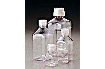 Nalge Nunc Bottle Sq Media 125ML CS96 322020-0125