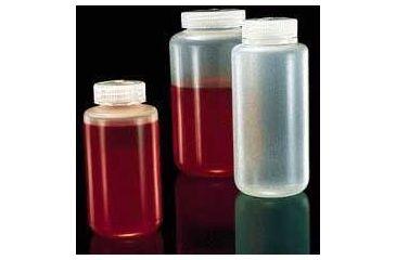 Nalge Nunc Centrifuge Bottles with Caps, Polypropylene Copolymer, NALGENE 3141-0500 Bottles With Sealing Caps