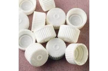 Nalge Nunc High-Density Polyethylene Screw Closures, NALGENE 712151-0200