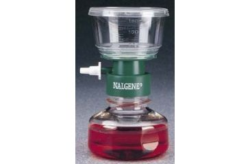 Nalge Nunc MF75 Sterilization Filter Units, Cellulose Nitrate Membrane, NALGENE 121-0020