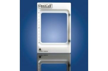 Nalge Nunc OptiCell Cell Culture Systems, NUNC 155332 Opticell 1100 Cell Culture Systems Opticell 1100 Chambers