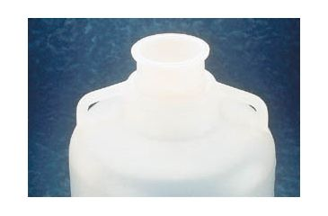Nalge Nunc Sanitary Carboys with Handles, Polypropylene, NALGENE 2665-0300