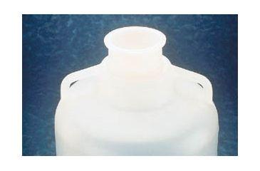 Nalge Nunc Sanitary Carboys with Handles, Polypropylene, NALGENE 2670-0300 Accessories