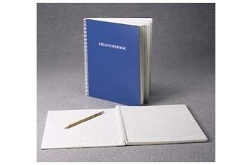 1-Nalge Nunc Spiral Field Notebook, NALGENE 6303-1000