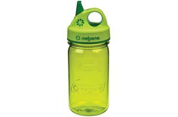 Nalgene Grip-n-gulp Spring Green 2182-9012