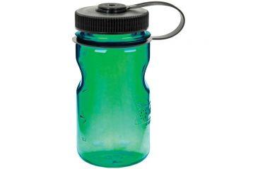 Nalgene Mini-grip Glows Green 2178-9012