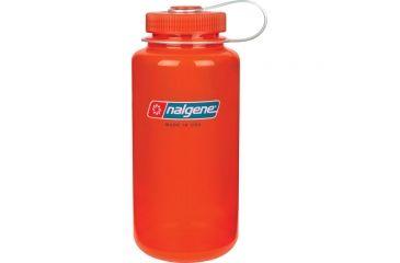 Nalgene Wm 1 Qt Safety Orange 2178-2038
