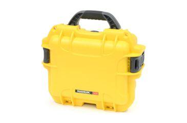 Nanuk 905 Case w/foam - Yellow 905-1004