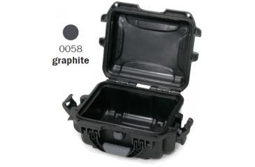 Nanuk 905 Case, Empty, Graphite