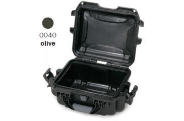 Nanuk 905 Case, Empty, Olive