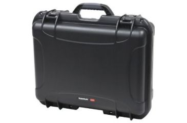Nanuk 930 Case w/foam - Black 930-1001