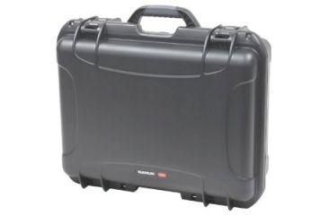 Nanuk 930 Case w/foam - Graphite 930-1007