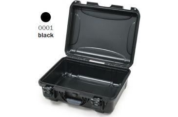 Nanuk 930 Case, Empty, Open, Black