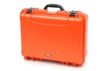 Nanuk 940 Case, Closed, Orange, Main