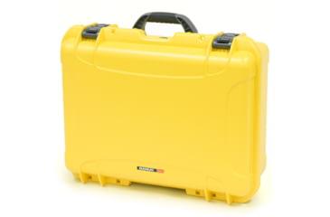 Nanuk 940 Case, Closed, Yellow, Main