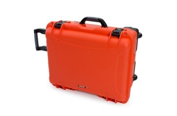 Nanuk 950 Hard Plastic Case, Orange 950-0003