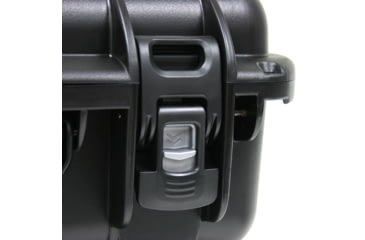 Nanuk Boxes - Latch